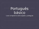 Basic Portuguese for Spanish Speakers