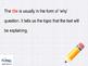 Basic Presentation on Explanation Text