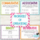 Basic Properties of Operations   Posters