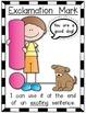 Basic {Punctuation} Poster Pack ...plus Student Helper Bookmark!