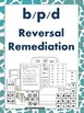 Basic Reading Skills Remediation for older students - 30 Printables