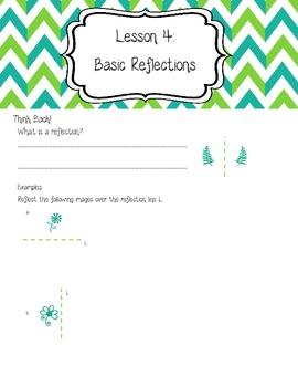 Basic Reflections
