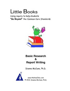 Basic Research & Report Writing