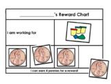 Basic Reward Chart