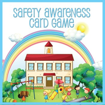Basic Safety Card Game