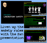 Basic Science (Lab Safety)