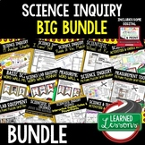 Basic Science and Scientific Inquiry Bundle