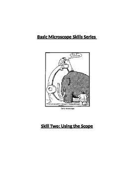 Basic Scope Skill 2: Using the Scope