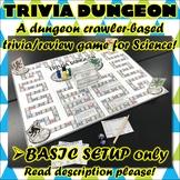 Trivia Dungeon: Basic Setup