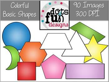 Basic Shape Graphics
