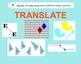 Shape Translation   Slide, Flip and Turn