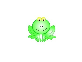 Basic Shape Underwater Creatures