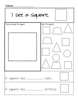 Basic Shapes