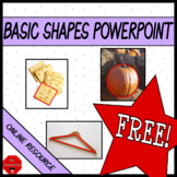 Basic Shapes Powerpoint