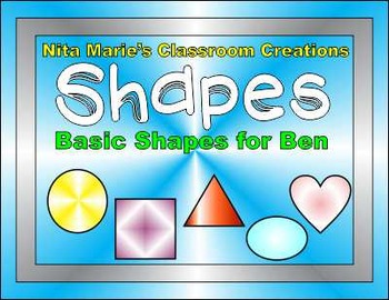 Shapes, Shapes, Shapes!