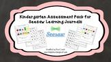 Basic Skills Assessment For Seesaw Learning Journals