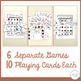 Basic Skills Bingo
