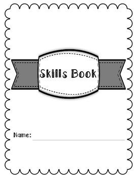 Basic Skills Book