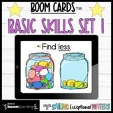 Teaching Attributes Boom Card™ Bundle
