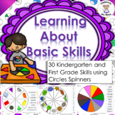 Learning About Basic Skills