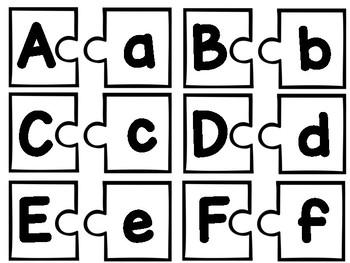 Basic Skills Puzzles