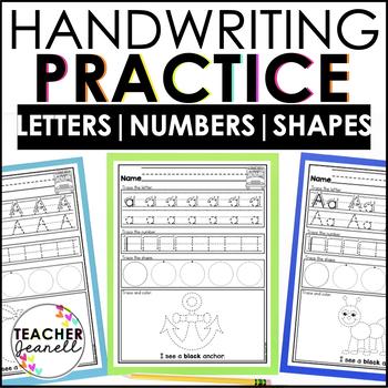 Basic Skills Tracing Practice