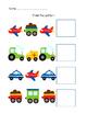 Basic Skills Bundle: Transportation