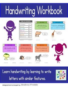 Basic Skills Workbook - Preschool Kindergarten Primary - H