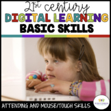 Basic Skills for Online Learning: Learning Readiness for D
