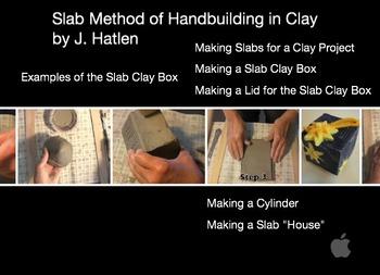 Basic Slab Construction in Clay