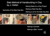 Basic Slab Construction in Clay