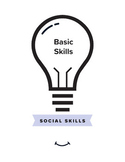 Basic Social Skills Bundle for Speech Therapy