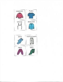 Basic Sorting Activities