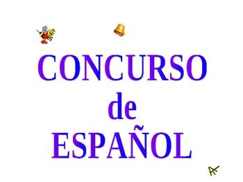 Basic Spanish Review