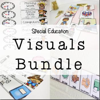 Basic Special Education Bundle