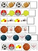 Basic Sports File Folders