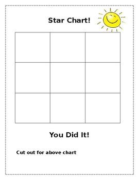 Basic Star Chart