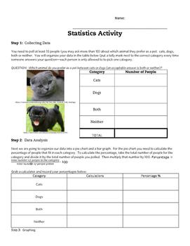 Basic Statistics Activity