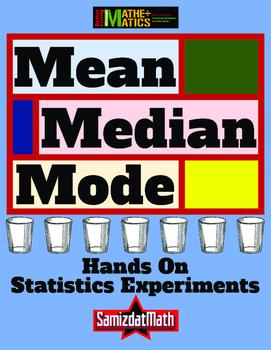 Basic Statistics Mean, Mode, Median, and Standard Deviation