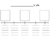 Basic Student Life Timeline