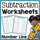 Basic Subtraction Worksheets