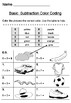 Basic Subtraction Worksheets (Numbers 0 - 10)