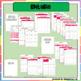 Editable Teacher Binders {including full calendar and sub binder}