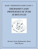 Basic Thermodynamics: Part 2