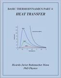 Basic Thermodynamics: Part 4