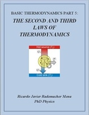 Basic Thermodynamics: Part 5