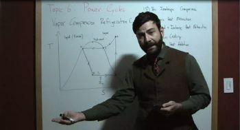 Basic Thermodynamics: Part 6