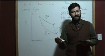 Basic Thermodynamics: Part 7
