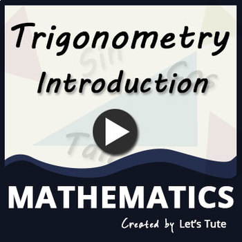Trigonometry for Beginners