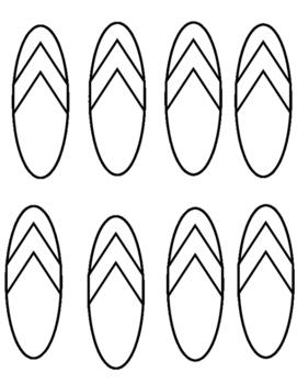 Basic Turkey Feather